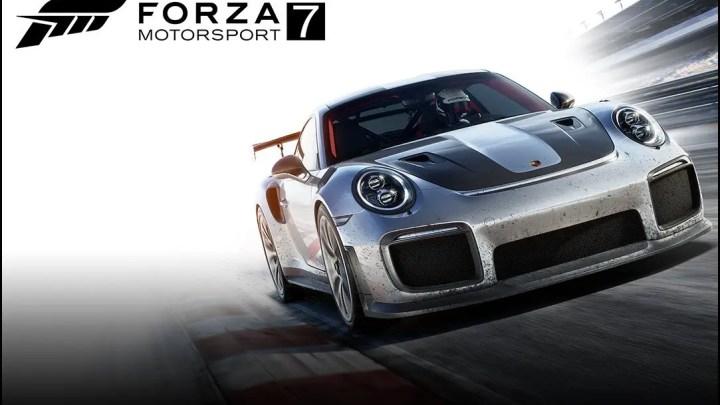 Forza Motorsport 7, nuovo aggiornamento con tante novità