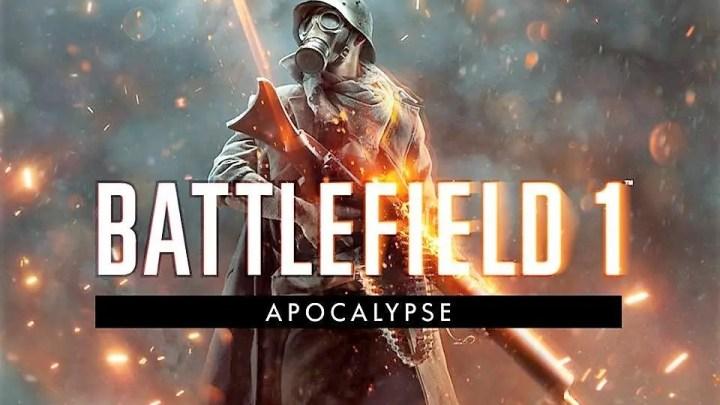 Battlefield 1, in uscita l'ultima espansione del gioco
