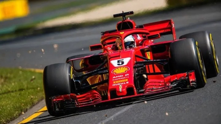 Formula 1, Silverstone: spettacolo Ferrari in Inghilterra