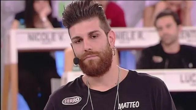 Amici 17: vincitore di puntata Matteo, eliminato Filippo