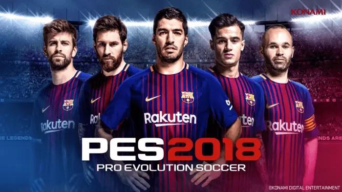 Xbox Game Pass, da maggio disponibile PES 2018
