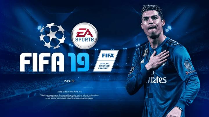 Champions ed Europa League potrebbero arrivare su FIFA 19