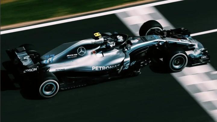 Formula 1, GP Giappone: quarta vittoria consecutiva per Hamilton