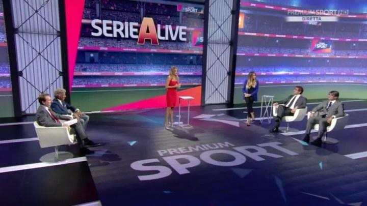 Mediaset, entro il 15 luglio comunicazione del calcio su Premium