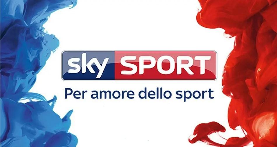 Sky Sport cambia la numerazione, al 202 il canale della Serie A