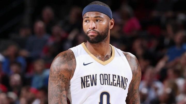Mercato NBA, clamoroso: Cousins firma con Golden State
