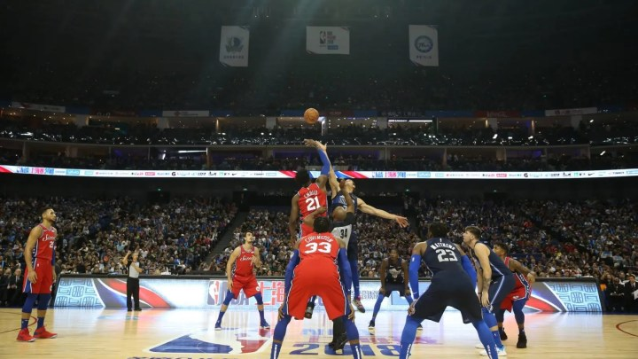 NBA e FIBA danno vita alla Basketball Africa League