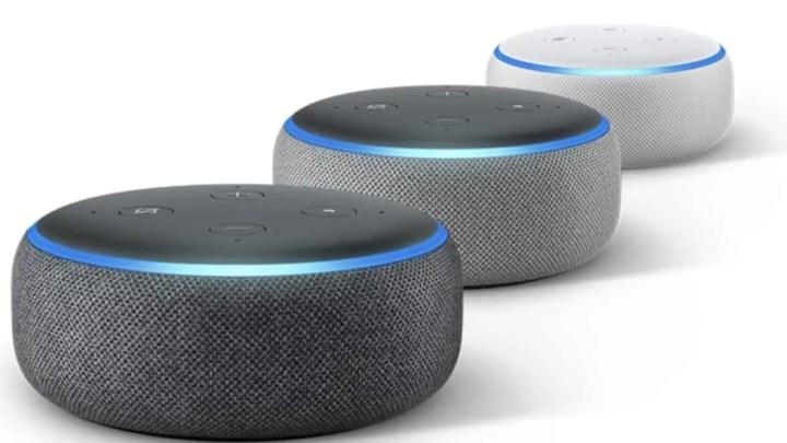 Amazon Italia, da oggi in vendita Echo e Alexa