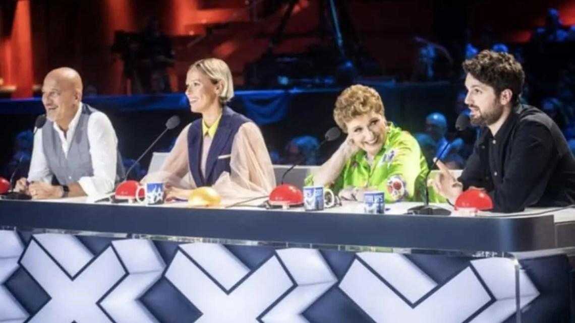 Italia's Got Talent, da gennaio su TV8 con due novità