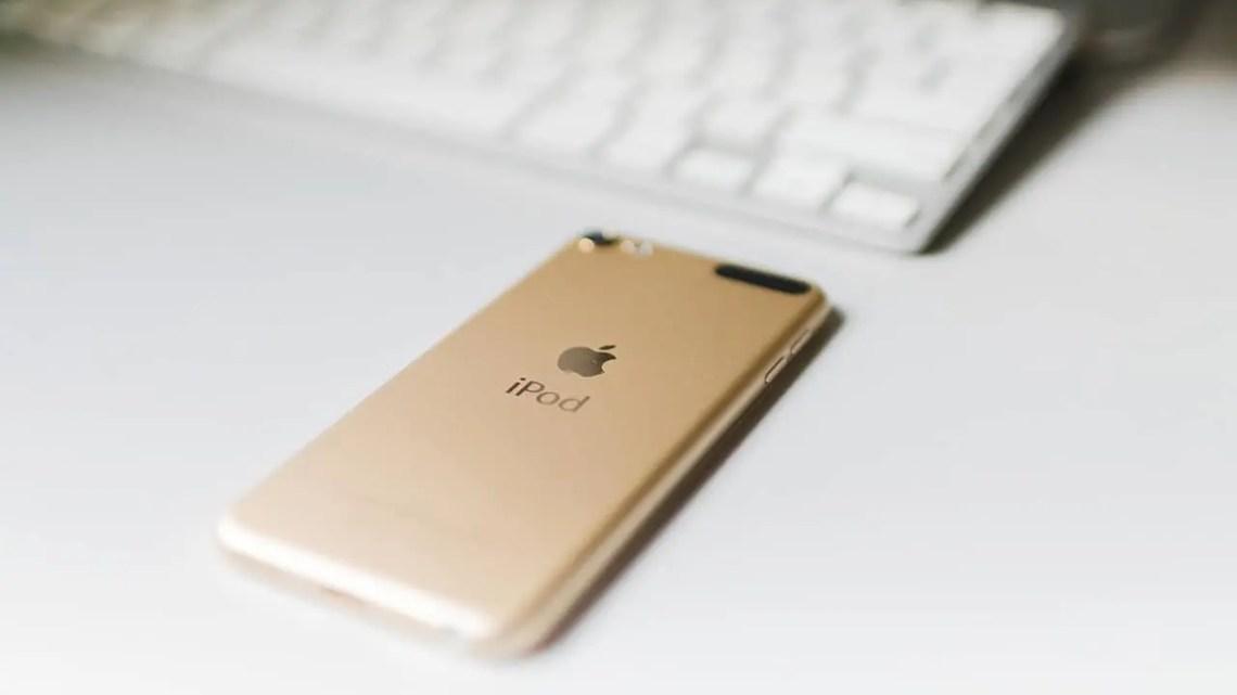 Indiscrezioni Apple, possibile nuovo iPod Touch. USB-C sui nuovi iPhone