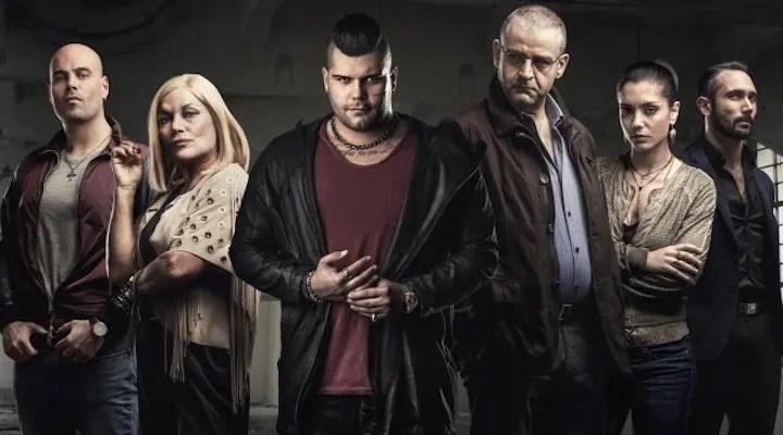 Gomorra, rilasciato il trailer della quarta stagione