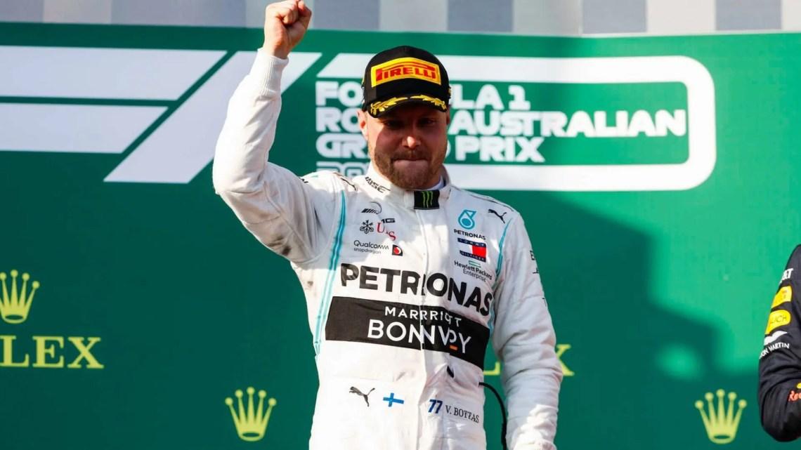 Formula 1, le parole dei protagonisti dopo il GP di Melbourne
