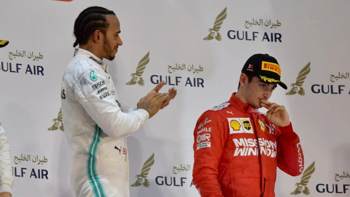 F1, l'analisi della gara in Bahrain e le parole dei protagonisti