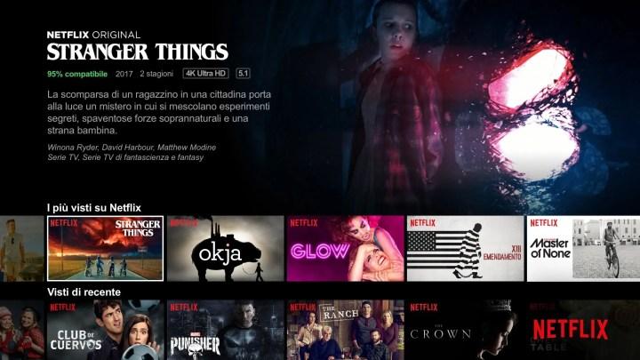 Netflix, la concorrenza spaventa gli investitori