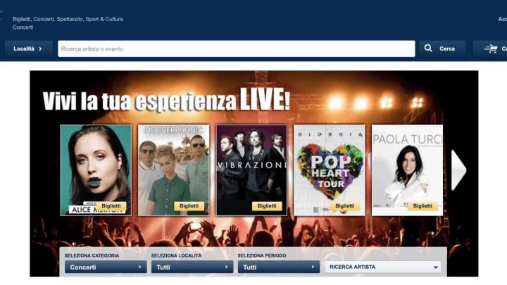 Concerti, TicketOne e alcuni promoter rispondono a Striscia la Notizia