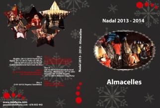 Fiestas de navidad de Almacelles 2013/2014