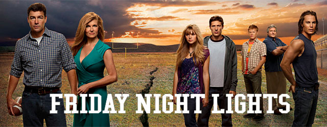 Friday Night Lights Parenthood
