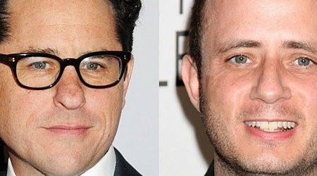 J.J. Abrams ed Eric Kripke