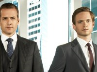 Suits 6-1