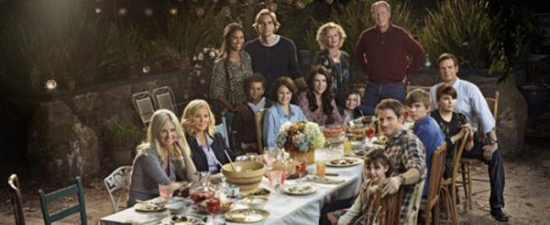 Tutto può succedere: arriva su Rai 1 la fiction Italiana tratta dalla serie americana Parenthood