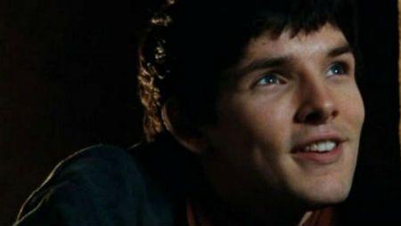 Una trilogia sulla serie BBC Merlin