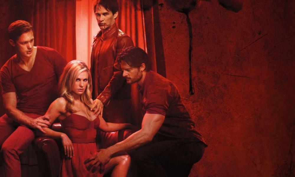 True Blood -sigle serie TV