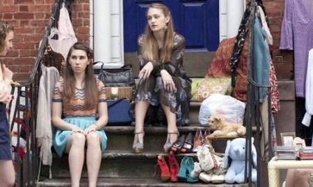 Girls-HBO-cast