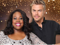 derek-hough-and- amber-riley