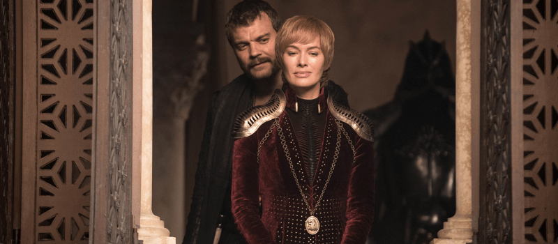 game of thrones coppie cersei euron