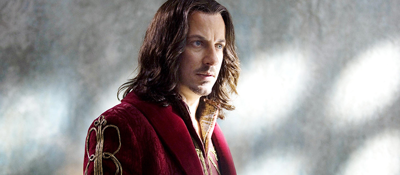villain legend of the seeker