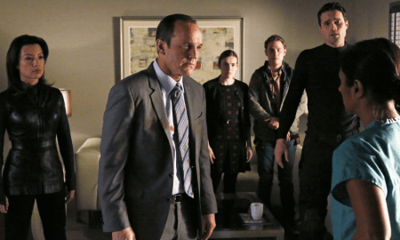 agents of shield 1x14 recensione