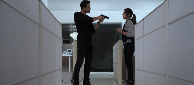 agents of shield recensione 1x21