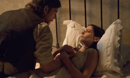 penny dreadful 1x07 recensione