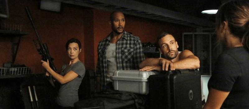 agents of shield 2x03 recensione