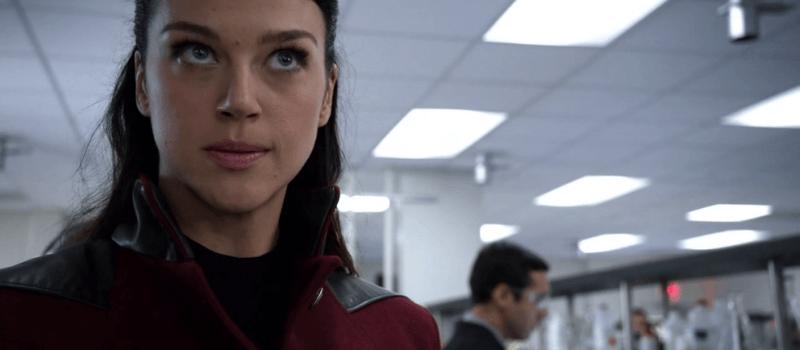 agents of shield recensione 2x05