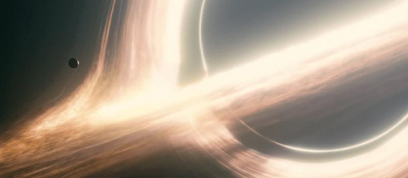interstellar spiegazione