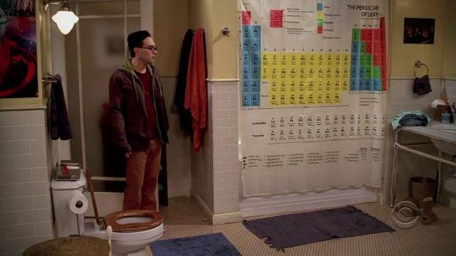 regali serie tv the big bang theory