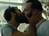 LOOKING SEASON 2 EPISODE 5 LOOKING FOR TRUTH REVIEW eddie and agustin kiss