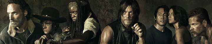 The Walking Dead3 Weekly TV Rating: rinnovato Vikings, cancellato Looking, termina Hart of Dixie