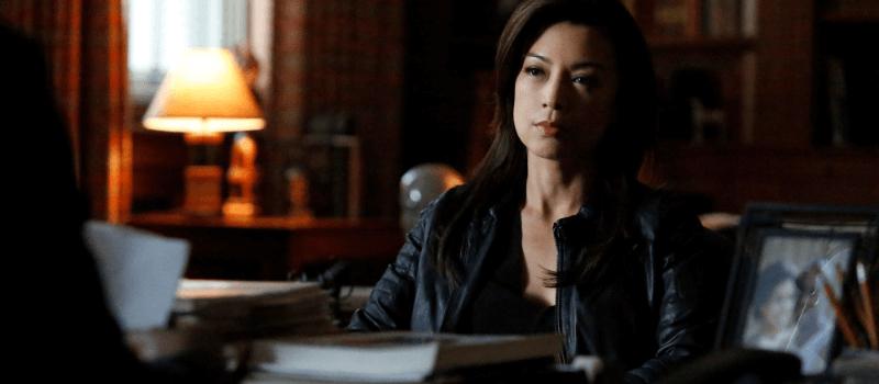 agents of shield recensione 2x13