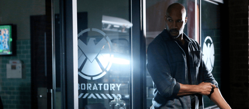 agents of shield recensione 2x14
