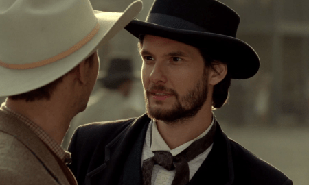 ben barnes carriera westworld