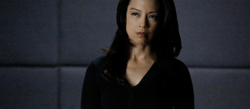 agents of shield 2x16 recensione