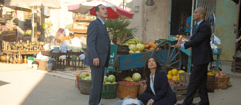 agents of shield 2x17 recensione