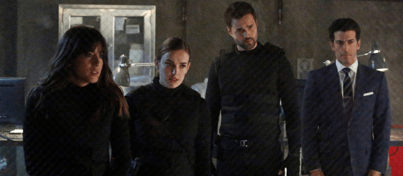 agents of shield recensione 2x19