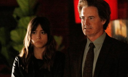 agents of shield recensione 2x20