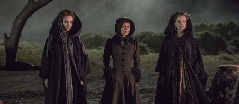 penny dreadful 2x03 recensione