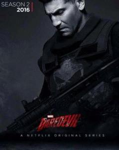 the punisher daredevil