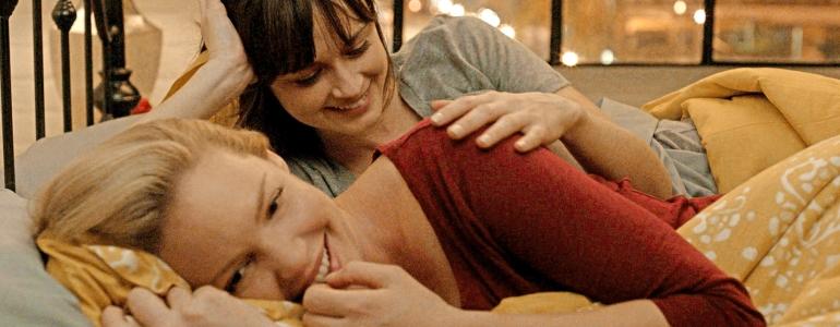Jenny's Wedding: il trailer del film con Katherine Heigl e Alexis Bledel