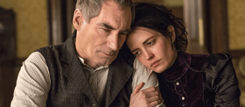 penny dreadful 2x10 recensione